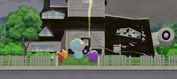 韩国搞笑冒险动画片《果冻人家族》全52集下载 mp4/1080p/国语中字 百度云网盘